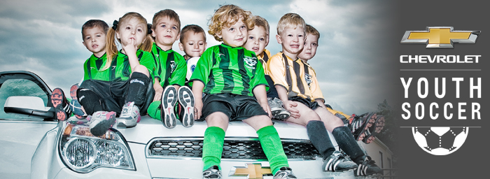 Chevy Youth Soccer